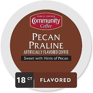 Best community coffee pecan praline Reviews