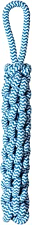 Chase 'n Chomp Mia Rope Fetch Stick Floating Dog Toy