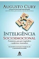 Inteligência socioemocional eBook Kindle