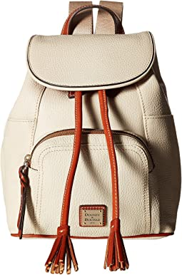 Dooney & Bourke - Pebble Medium Murphy Backpack