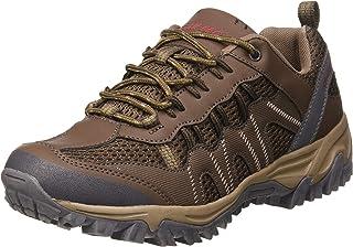 Hi-Tec JAGUAR Heren Laag stijgende wandelschoenen