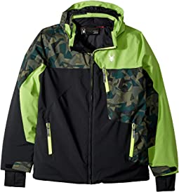 Spyder Kids - Ambush Jacket (Big Kids)