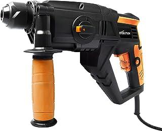 Evolution Power Tools SDS4-800 4 Function Hammer Drill (230 V)