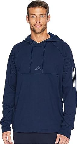Sport 2 Street Lifestyle Pullover Hoodie