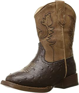 Roper Cowboy Cool Western Boot (Toddler)