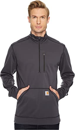Carhartt - Force Extremes Mock Neck 1/2 Zip Sweatshirt