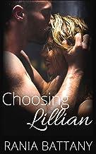 Choosing Lillian: Stolen Hearts Book 2