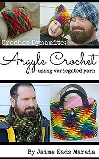 Crochet Dynamite: Argyle Crochet
