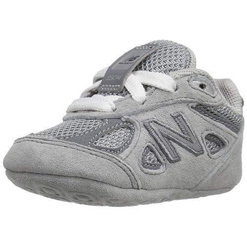 269b34476f20 New Balance KJ990V4 Crib Running Shoe (Infant)