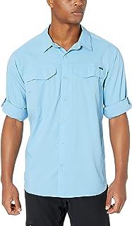mens Silver Ridge Lite Long Sleeve Shirt