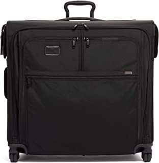 1269fb02ce63 TUMI - Alpha 3 Extended Trip 4 Wheeled Garment Bag - Dress or Suit Bag for