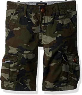 Quiksilver Boys 2-7 Crucial Battle - Cargo Shorts Size 7