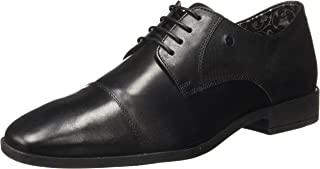 Van Heusen Men's Leather Formal Shoes