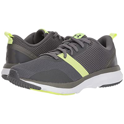Under Armour UA Press 2 (Graphite/White/Metallic Iron) Women