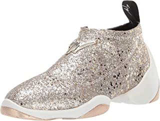 110c08ae73 Amazon.com: Gold Women's Athletic & Fashion Sneakers