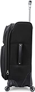 american tourister meridian 25 spinner luggage