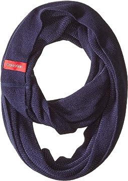 Basic Wrap Knit Loop
