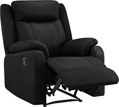 : YODOLLA Electric Powr Recliner Chair, Grey