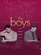 Best the boys: the sherman brothers' story Reviews