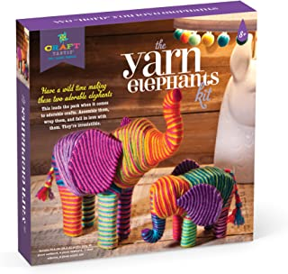 Best art and craft elephant Reviews