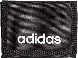 b0c63f4797 adidas Dt4821 Porte-Monnaie 15 Centimeters Multicolore (Negro/Negro/Blanco)