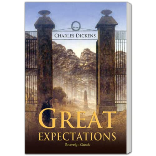 Great Expectations by Charles Dickens eBook