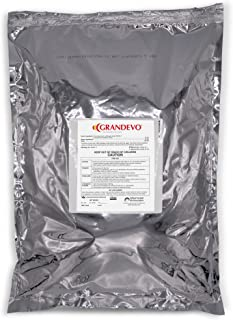 Grandevo Bioinsecticide 5 lb Bag, Insecticide for Spotted Wing Drosophila, Mites, Whiteflies, Mealybugs and more, on Grapes, Potato, Tomato, Strawberry, etc.