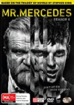 Mr. Mercedes: Season 2 [3 Disc] (DVD)