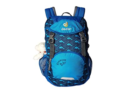 Deuter Schmusebar (Ocean) Backpack Bags