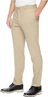 Modern Fit Washed Men's Golf Pants