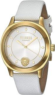 Versus Versace - Reloj Versus VSPBU0218 Blanco Acero 316 L Mujer