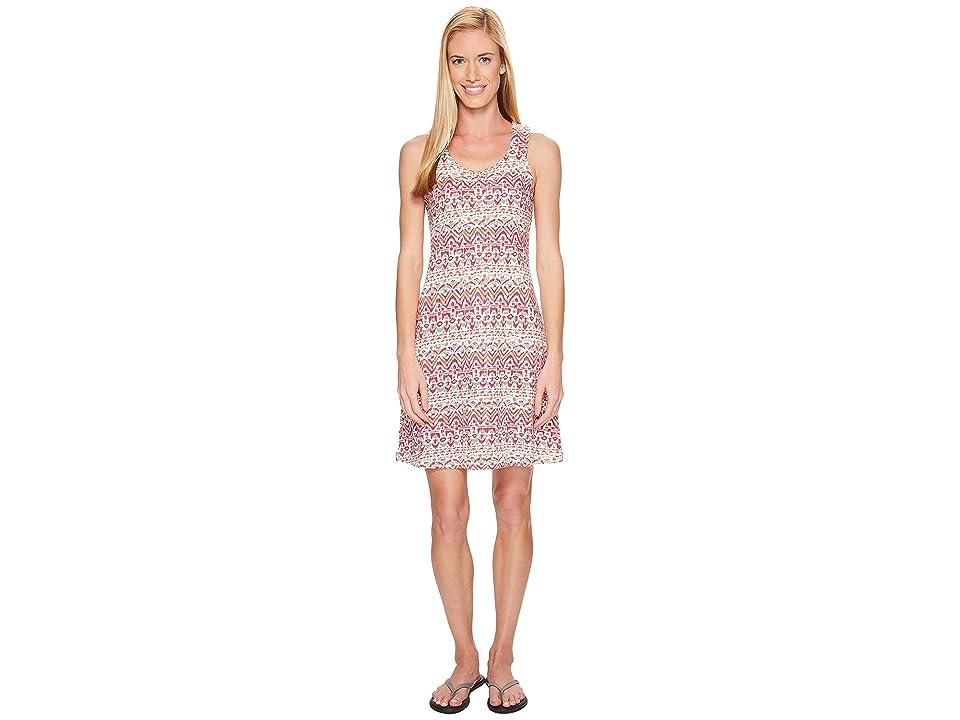 Aventura Clothing Pearson Dress (Cerise) Women