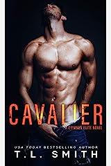 Cavalier (A Crimson Elite Novel Book 1) Kindle Edition