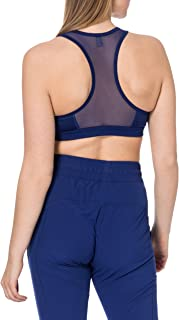 PUMA Women's Mid Impact 4keeps Bra Sports Bra