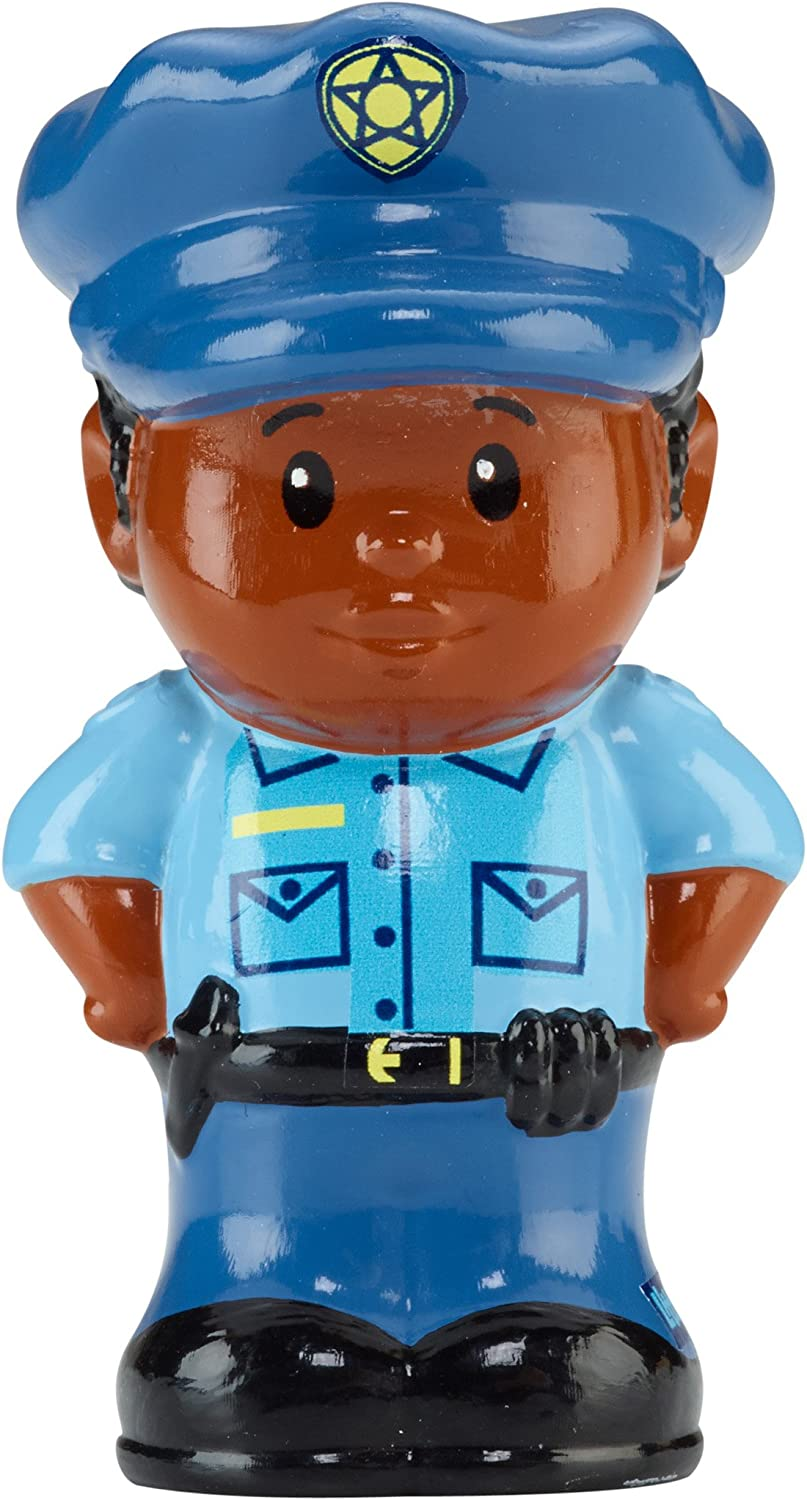 Fisher-Price Little People Police Figure