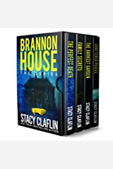 The Brannon House Box Set: The Complete Series Kindle Edition