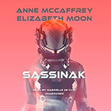 Sassinak: The Planet Pirates Series, Book 1