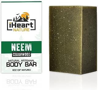 natural neem soap