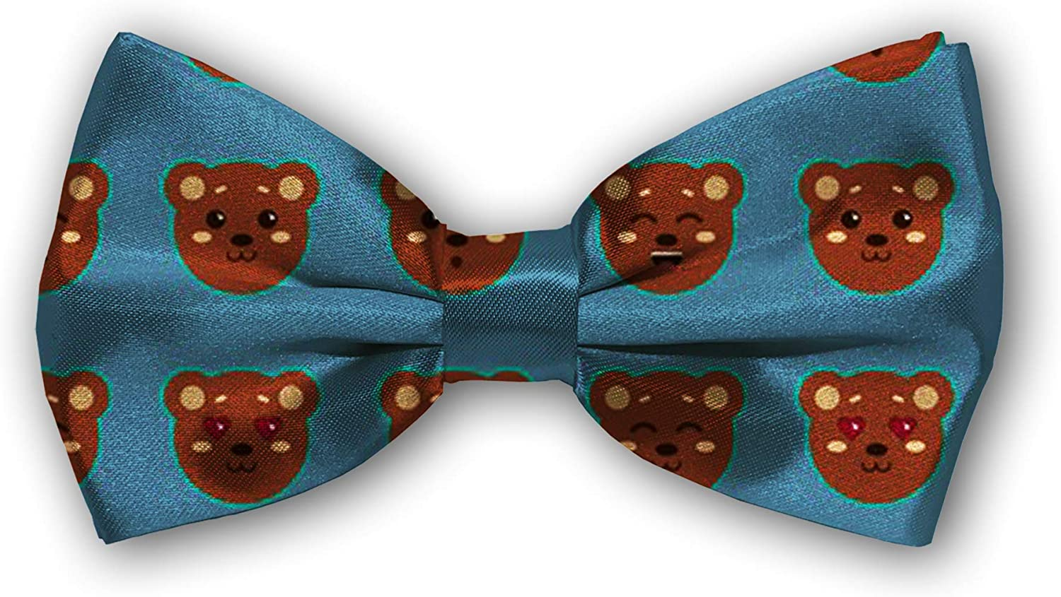 Bow Tie Tuxedo Butterfly Cotton Boys OFFicial site A surprise price is realized Mens Bowtie for Adjustable