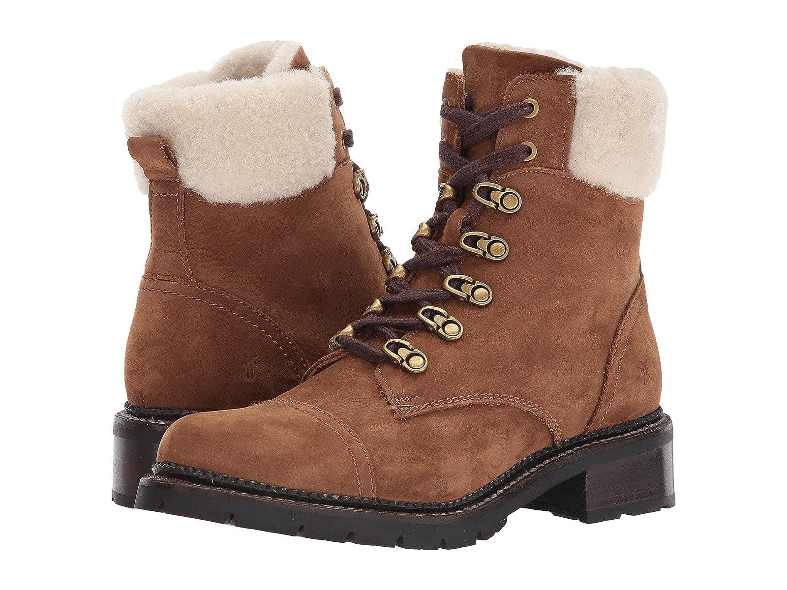 Frye Samantha HikerCheap and distinctive eye-catching shoes