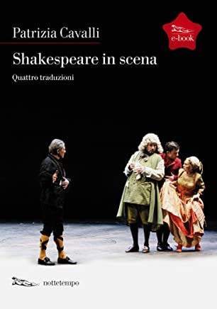 Shakespeare in scena (Poesia)