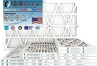 Glasfloss 20x30x1, 1