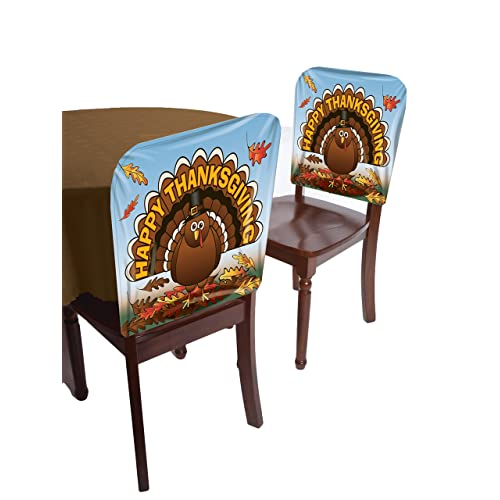 Cool Thanksgiving Chair Covers Amazon Com Gmtry Best Dining Table And Chair Ideas Images Gmtryco