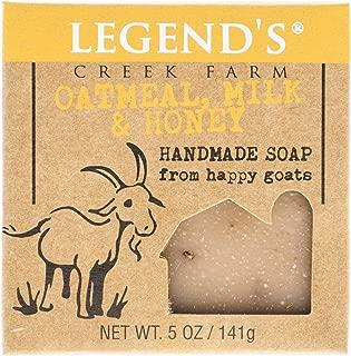 homemade goat milk soap for sale