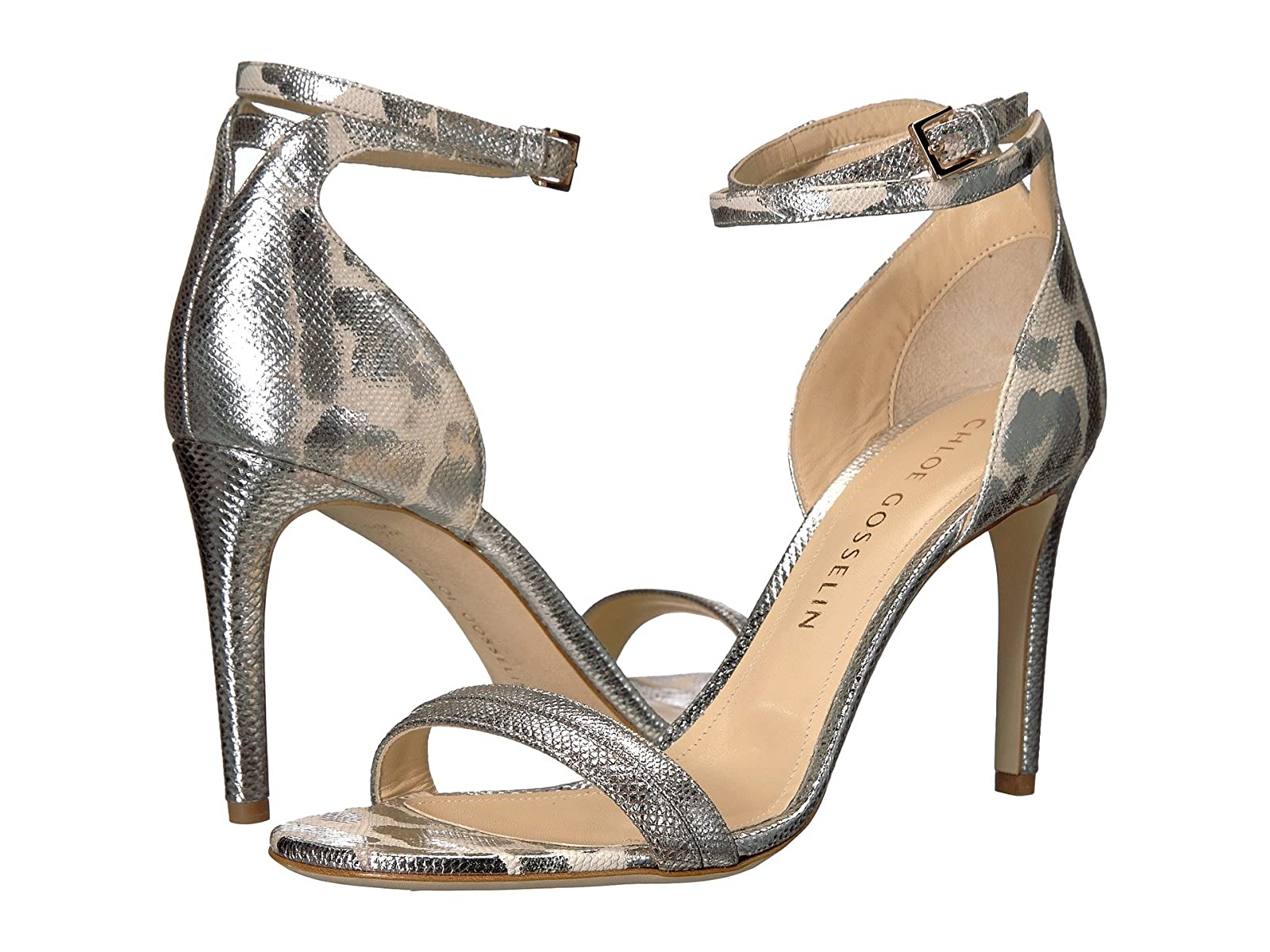 CHLOE GOSSELIN NarcissusCheap and distinctive eye-catching shoes