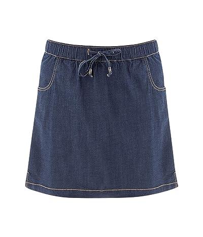 Aventura Clothing Tristan Skirt (Dark Indigo) Women