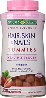 Best nature bounty hair skin and nails costco Reviews