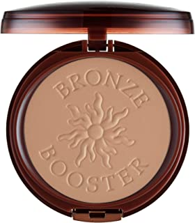 Physicians Formula Bronze Booster Glow-Boosting Pressed Bronzer, Light to Medium, 0.30 Ounce