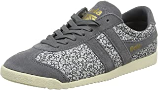 Gola Women's Bullet Liberty Pp Grey Trainers