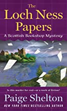 The Loch Ness Papers: A Scottish Bookshop Mystery (A Scottish Bookshop Mystery, 4)